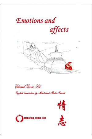 Emotions & affects (english)